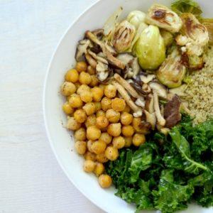 low carb meal kit