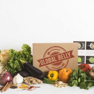 global belly meal kit