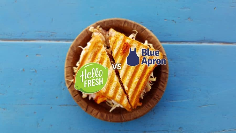 hello fresh vs blue apron