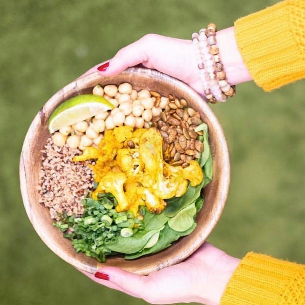 Made Foods Vegan Meal Kit