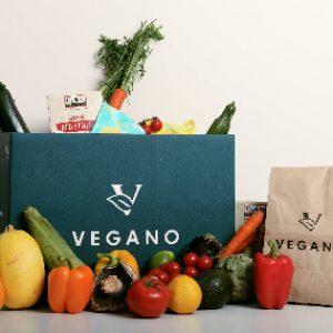 Vegano Foods Vegan Meal Kit