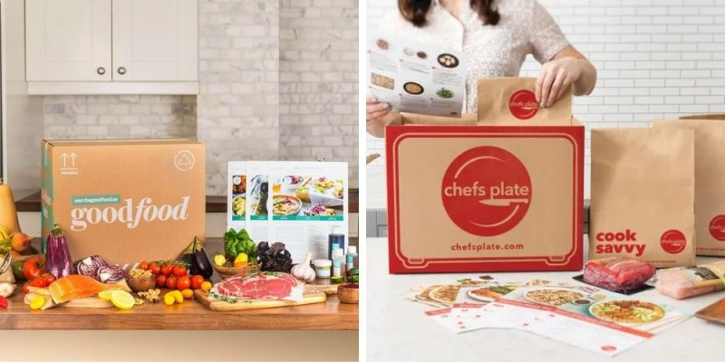 Goodfood vs Chefs Plate: Who Comes Out on Top?