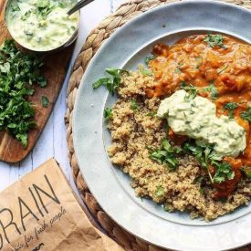 organic meal kit