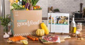 good food meal box