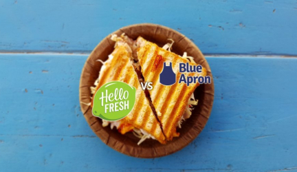 HelloFresh Vs. Blue Apron: Which Meal Kit Should You Pick?