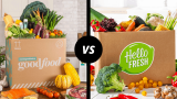 HelloFresh vs Goodfood: Canadian Meal Kit Face Off